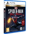 Marvel's Spider-man Miles Morales Ultimate ed. PS5