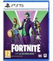Fortnite The Last Laugh Bundle (La Última Risa) PS5 en Videojuegos PS5 por solo 24,99€ > Tu Tienda de Videojuegos | TTDV