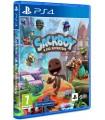 Sackboy a Big Adventure Special Edition PS4
