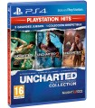 Uncharted Collection (Playstation Hits) PS4