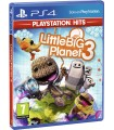 Little Big Planet 3 (Playstation Hits) PS4
