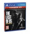 The Last of Us (Playstation Hits) PS4 en Videojuegos PS4 por solo 18,99€ > Tu Tienda de Videojuegos | TTDV
