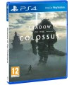Shadow of the Colossus PS4 en Videojuegos PS4 por solo 36,49€ > Tu Tienda de Videojuegos | TTDV