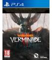 Warhammer: Vermintide 2 Deluxe Edition PS4 en Videojuegos PS4 por solo 13,99€ > Tu Tienda de Videojuegos | TTDV