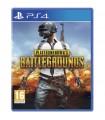 Playerunknown's Battlegrounds (Pugs) PS4