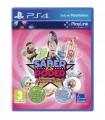 Saber es poder: Generaciones (Playlink) PS4