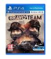 Bravo Team (VR) PS4 en Videojuegos PS4 por solo 27,49€ > Tu Tienda de Videojuegos | TTDV