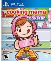 Cooking Mama: Cookstar Playstation 4