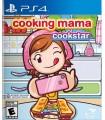 Cooking Mama: Cookstar Playstation 4 en Videojuegos PS4 por solo 36,99€ > Tu Tienda de Videojuegos | TTDV