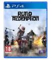 Road Redemption PS4 en Videojuegos PS4 por solo 29,99€ > Tu Tienda de Videojuegos   TTDV