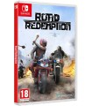 Road Redemption Nintendo Switch en Videojuegos Nintendo Switch por solo 37,49€ > Tu Tienda de Videojuegos | TTDV