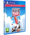 Urban Trial Tricky Deluxe Edition Playstation 4