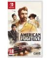American Fugitive Nintendo Switch