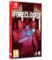 Foreclosed Nintendo Switch