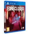 Foreclosed PS4 en Videojuegos PS4 por solo 28,49€ > Tu Tienda de Videojuegos | TTDV