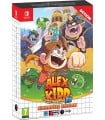 Alex Kidd in Miracle World DX Signature Edition Nintendo Switch