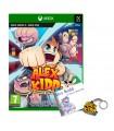 Alex Kidd In Miracle World DX Xbox Series X en Videojuegos Xbox Series X por solo 26,49€ > Tu Tienda de Videojuegos | TTDV