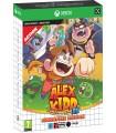 Alex Kidd In Miracle World DX Signature Edition Xbox Series X en Videojuegos Xbox Series X por solo 69,99€ > Tu Tienda de Videojuegos | TTDV