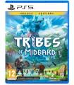 Tribes of Midgard Deluxe Edition Playstation 5 en Videojuegos PS5 por solo 29,99€ > Tu Tienda de Videojuegos | TTDV
