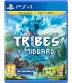 Tribes of Midgard Deluxe Edition Playstation 4
