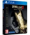 Dying Light 2 Stay Human Deluxe Playstation 4 en Videojuegos PS4 por solo 83,99€ > Tu Tienda de Videojuegos | TTDV