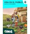 Los Sims 4 vida en el pueblo pack de expansión PC en Videojuegos PC por solo 37,99€ > Tu Tienda de Videojuegos | TTDV