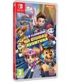 La Patrulla Canina: La Pelicula - La Llamada de Ciudad Aventura Nintendo Switch en Videojuegos Nintendo Switch por solo 36,99€ > Tu Tienda de Videojuegos | TTDV
