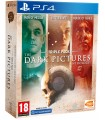 The Dark Pictures: Triple Pack Playstation 4