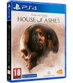 The Dark Pictures: House of Ashes Playstation 4