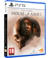 The Dark Pictures: House of Ashes Playstation 5