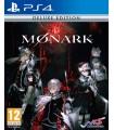 MONARK Deluxe Edition Playstation 4 en Videojuegos PS4 por solo 54,99€ > Tu Tienda de Videojuegos | TTDV