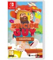 Suicide Guy Collection Nintendo Switch en Videojuegos Nintendo Switch por solo 24,99€ > Tu Tienda de Videojuegos | TTDV