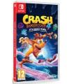 Crash Bandicoot 4 It's about Time Nintendo Switch