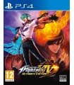 The King of Fighters XIV Ultimate Edition PS4 en Videojuegos PS4 por solo 36,99€ > Tu Tienda de Videojuegos | TTDV