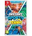 Instant Sports Tennis Nintendo Switch