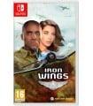 Iron Wings Nintendo Switch en Videojuegos Nintendo Switch por solo 24,99€ > Tu Tienda de Videojuegos | TTDV