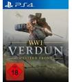 WWI Verdun: Western Front PS4
