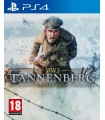 WWI Tannenberg: Eastern Front PS4