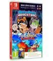 Pizcle Cross Adventure Nintendo Switch en Videojuegos Nintendo Switch por solo 16,99€ > Tu Tienda de Videojuegos | TTDV