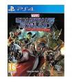 Guardians of the Galaxy PS4 en Videojuegos PS4 por solo 19,99€ > Tu Tienda de Videojuegos | TTDV