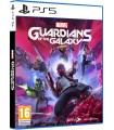 Marvel's Guardians of the Galaxy Playstation 5