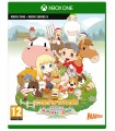 Story of Seasons: Friends of Mineral Town Xbox Series X