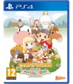 Story of Seasons: Friends of Mineral Town Playstation 4
