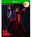 Evil Death the Game Xbox Series X
