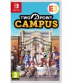 Two Point Campus Nintendo Switch