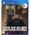 Sherlock Holmes Chapter One Playstation 4 en Videojuegos PS4 por solo 69,99€ > Tu Tienda de Videojuegos | TTDV
