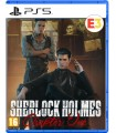 Sherlock Holmes Chapter One Playstation 5