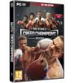 Big Rumble Boxing: Creed Champions PC en Videojuegos PC por solo 59,99€ > Tu Tienda de Videojuegos | TTDV