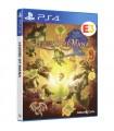 Legend of Mana Playstation 4