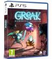 Greak: Memories of Azur Playstation 5